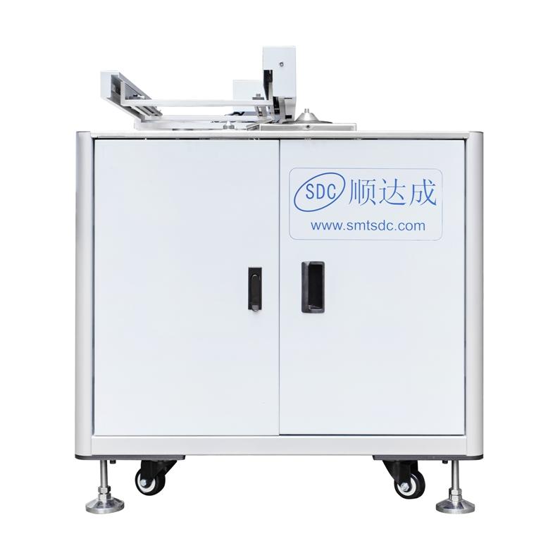供应高产量选择性波峰焊全自动选择性波峰焊机