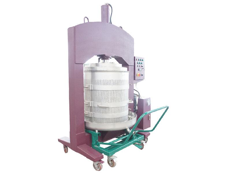 锦祥机械冰葡萄压榨机厂家