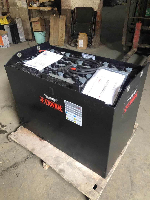 浙江升降车电池-升降机电池-叉车电池保养