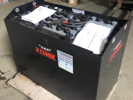叉车电池在使用过程中有哪些需要注意?