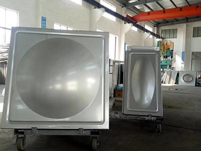 合肥不锈钢水箱模压板|要买销量好的不锈钢水箱模压板就来苏明驰