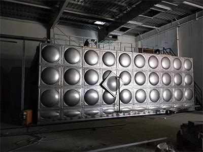 安徽水箱生產廠家_方形水箱哪家比較好