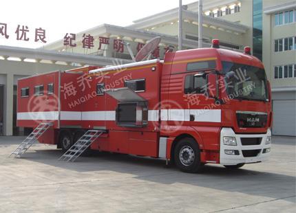 程控通信車-北京哪里有高質量的機動通信車供應