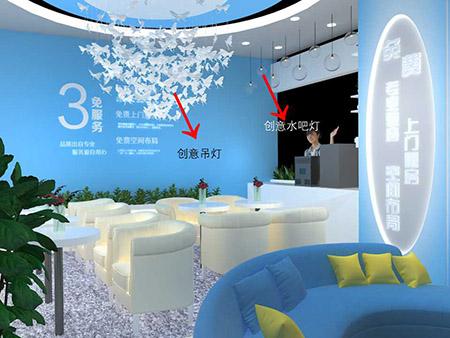 展会布置公司-专业的会展展厅策划设计公司