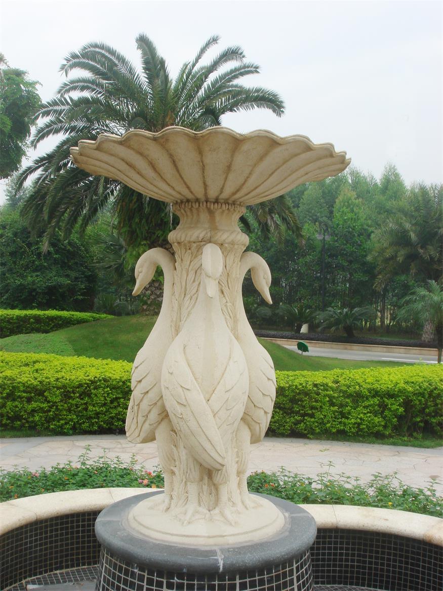 GRC雕塑,广西欧式雕塑