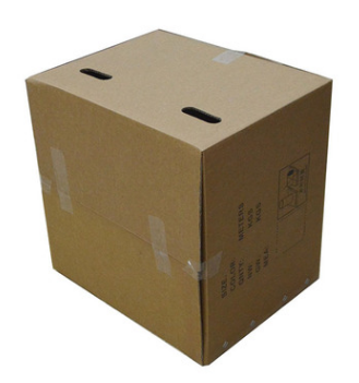 翔安牛皮纸箱定制-专业牛皮纸箱定做