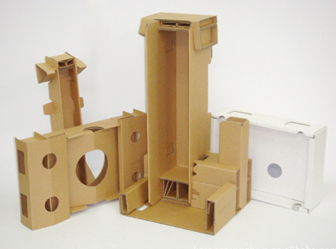 纸盒设计_优良纸盒供应