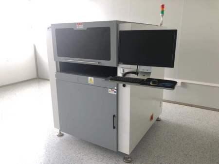 鋼網檢查機哪家好 深圳百通達鋼網檢查機品質優良歡迎來電洽談