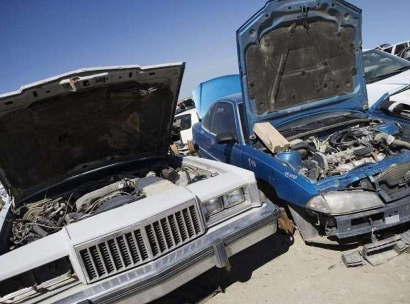 微型车报废回收多少-昆明客车报废回收价格