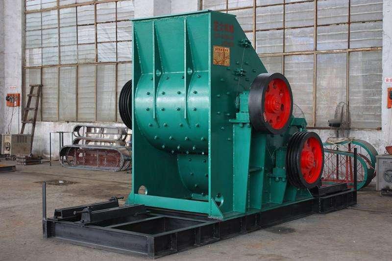 贵州矸石粉碎机-煤矸石粉碎机专业厂家