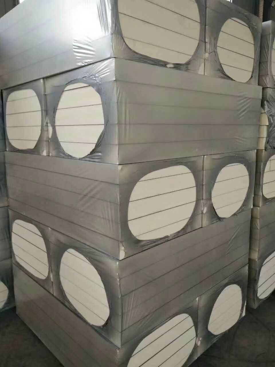黑龙江外墙聚氨酯保温板|河北品质可靠的聚氨酯保温板供销