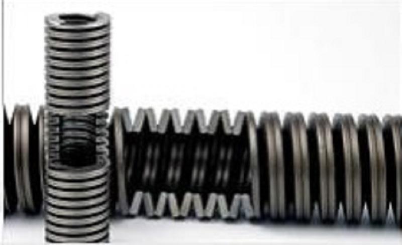 roehrs超长寿命螺旋组合碟形弹簧-机床附件主轴拉刀弹簧
