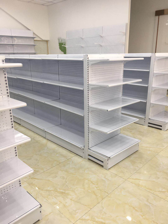 哪里可以买到呼市货架销售机配件-文具店货架价格