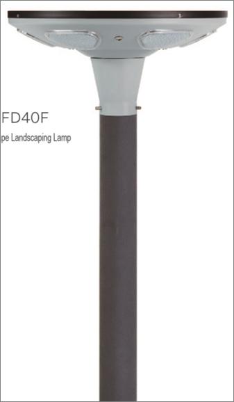 福建光能飞碟灯-厦门哪里有好用的久贤光能飞碟景观灯