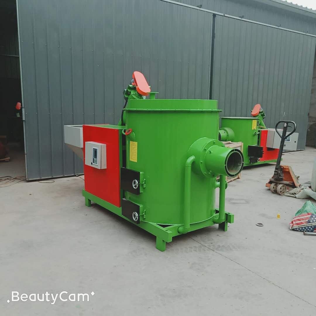 專業的鍋爐顆粒燃燒機-哪里能買到實惠的生物質燃燒機