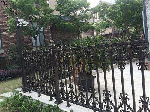 铁艺栏杆厂家-上哪里买铁艺栏杆好