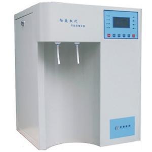 白銀超純水設備
