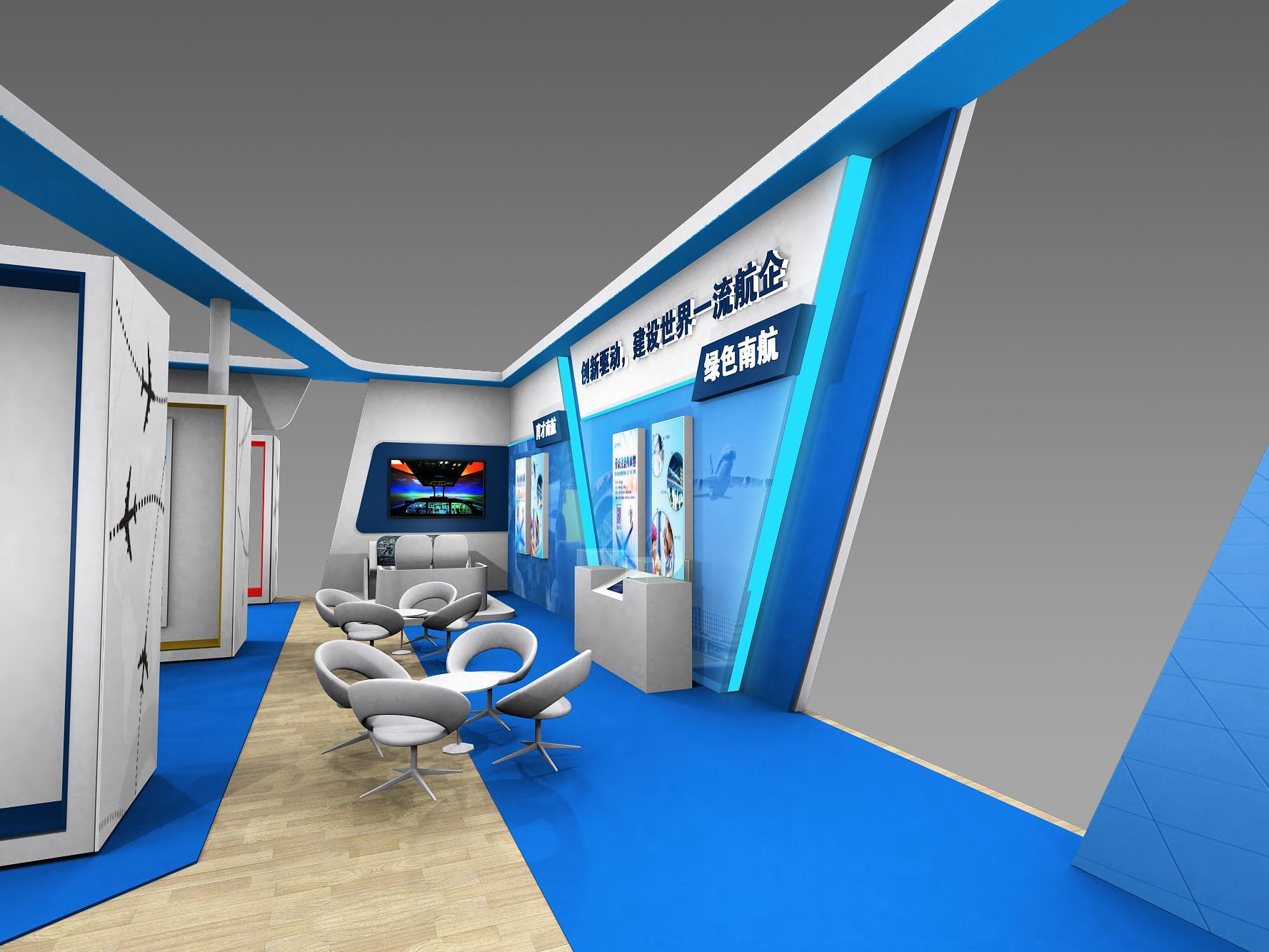企业展厅展馆搭建价格-北京哪家企业展厅展馆策划设计搭建公司好