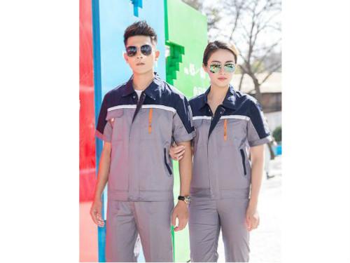 天津工作服制作-怎样购买有品质的工装制服