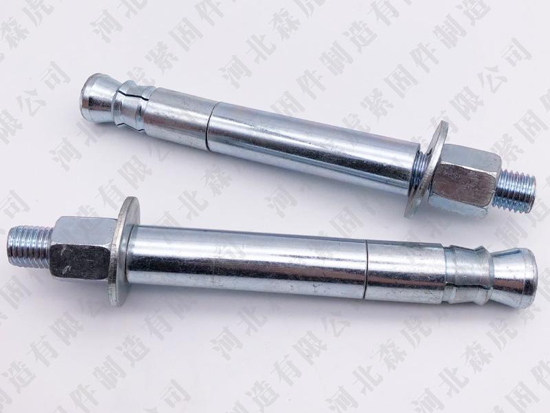 m8机械锚栓价格-耐用的机械锚栓森虎紧固件供应