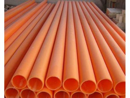 长春地暖管_高强度地暖管当选百通塑胶
