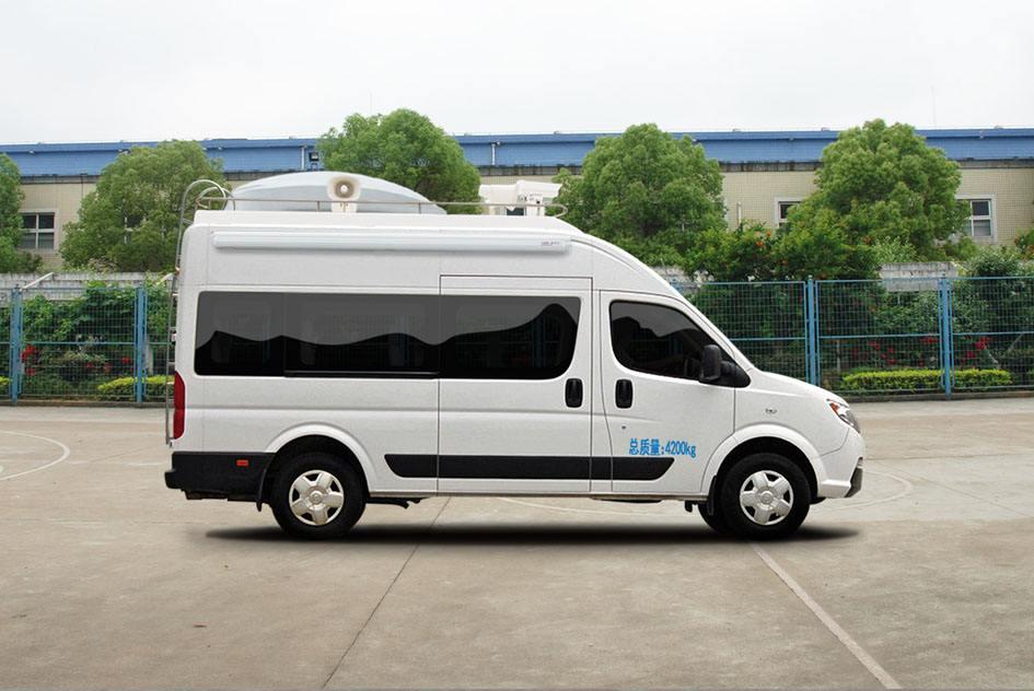 電信專用通訊車廠家-哪里有銷售品質好的機動通信車