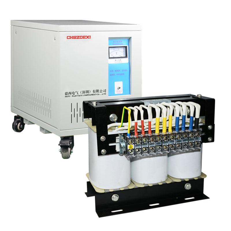 稳压器哪里有-买有品质的三相全自动补偿式电力稳压器-就选德西电气