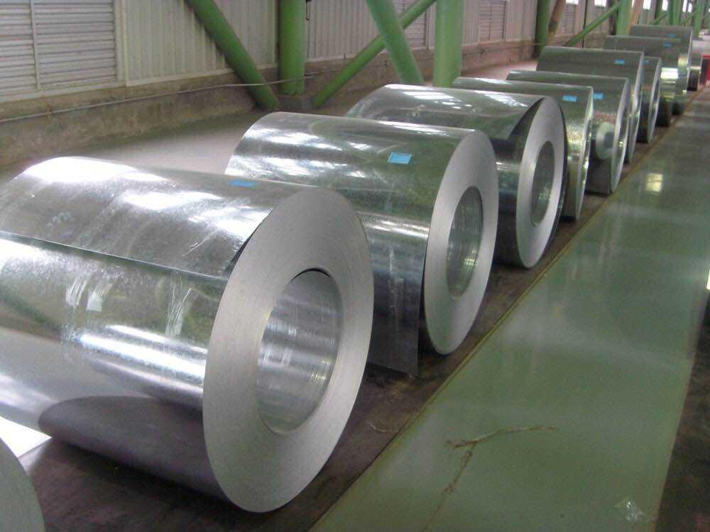 热镀锌板厂家_大量供应优惠的镀锌板