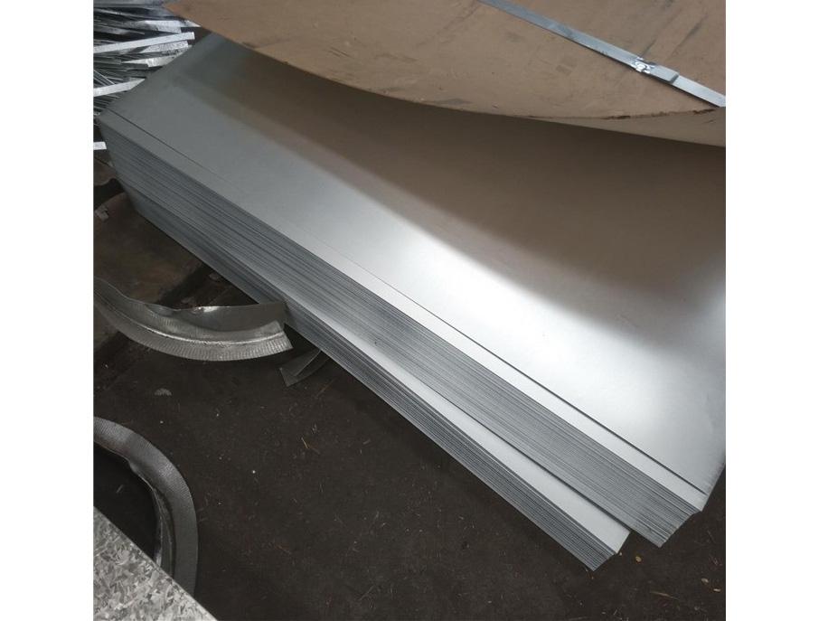 许昌供应不错的镀锌板-热镀锌板供应商