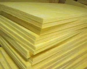 吸音玻璃棉板密度40kg保温效果怎么样防火贴面玻璃棉板价格