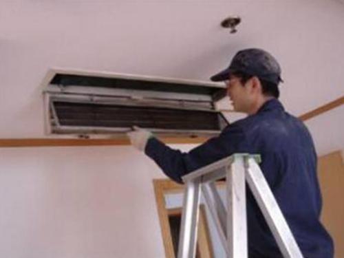 西安优良的西安空调售后_新城区长虹空调维修