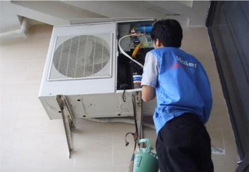 雁塔区海尔空调移机服务网点-西安优惠力度大的西安空调移机