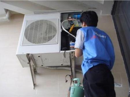长安区奥克斯空调移机服务网点-优惠的西安空调移机就选驿路家电