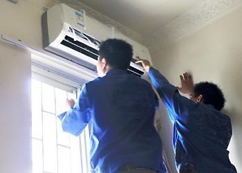 雁塔区海尔空调移机服务网点_供应西安优良的西安空调移机