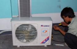 西安空调加氟公司,北郊新科加冷媒费用