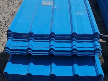 建筑彩钢板哪家好-在哪里买到呼市彩钢板