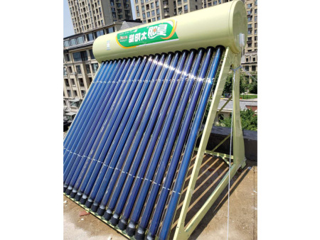 沈阳维斯电器_太阳能_品质保证|营口太阳能热水器价格