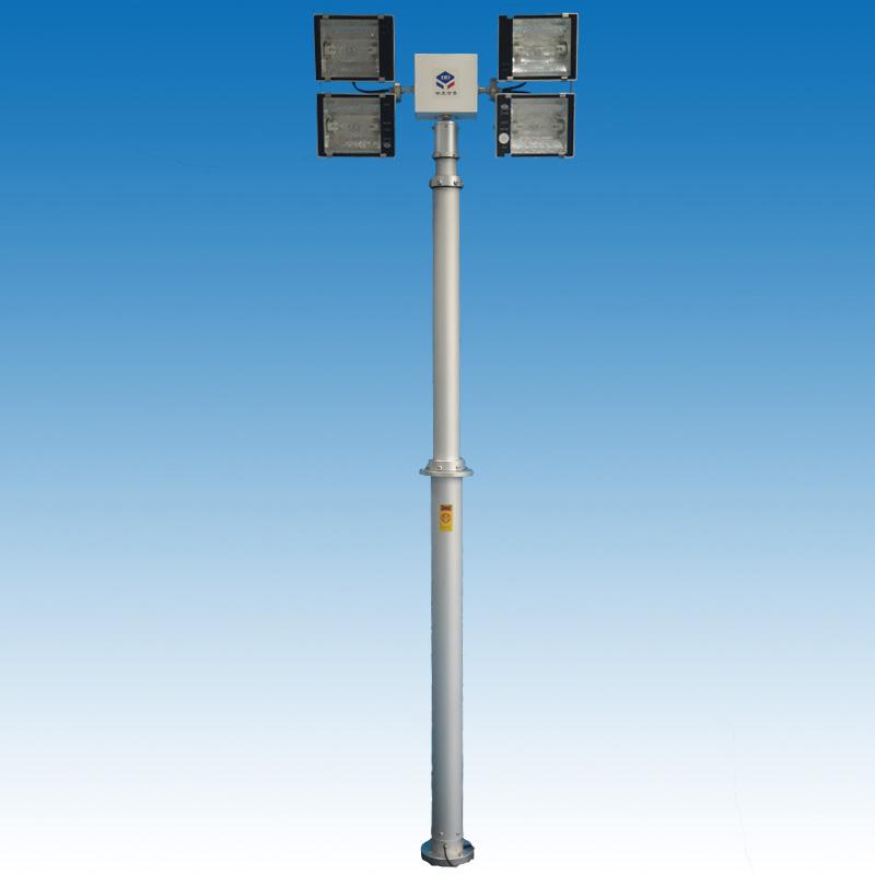 移动照明灯组相比传统照明设备的优势有哪些?