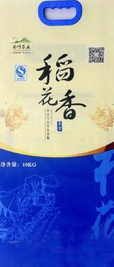哈爾濱鴻順_不錯的哈爾濱大米彩袋供應商-哈爾濱編織袋