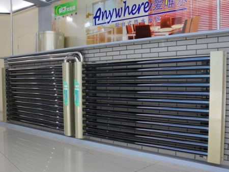 沈阳哪里能买到专业的皇明太阳能-铁岭太阳能热水器维修