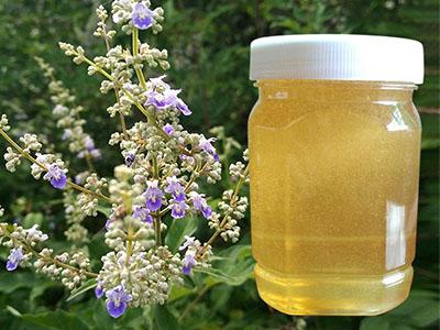 南陽荊條蜜批發價格_采購報價合理的荊條蜜就找蜂花源合作社