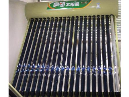 沈陽維斯電器提供的太陽能維修服務_皇明太陽能維修廠家