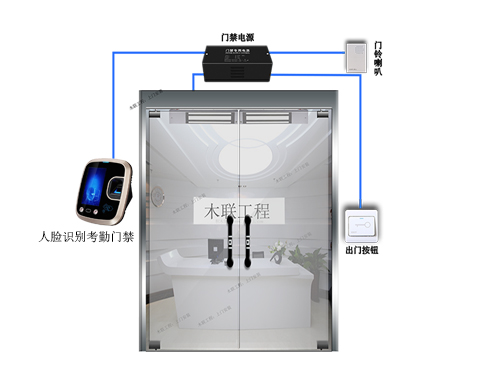 广州学院公司门禁安装维修哪家好-积木体提供的门禁监控网络安装维修服务实惠