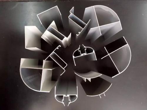 要买新的净化铝材就来广舜铝业-双玻中空断桥铝合金窗