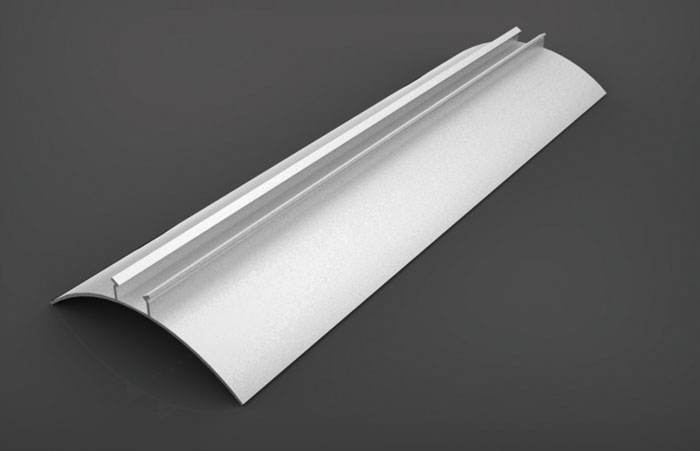 高质量的净化铝材�推荐-隔热断桥铝∏材