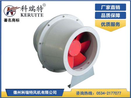 科瑞特風機提供好用的GXF斜流風機廠家