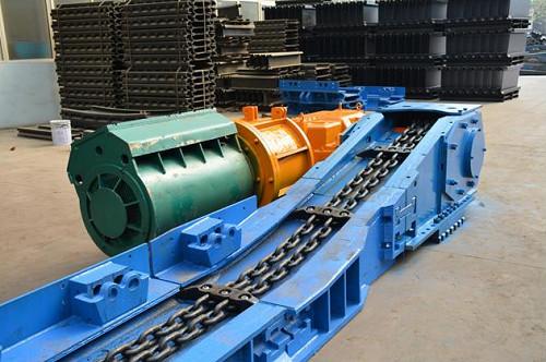 刮板输送机 沧州厂家直销-刮板输送机