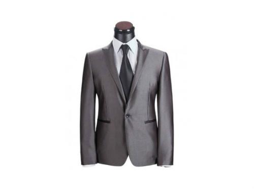 天津男士西服套装定做 新潮西服套装尽在圣诺兰服装