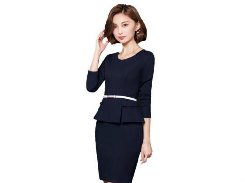 夏季連衣裙定制-圣諾蘭服裝專業提供的連衣裙