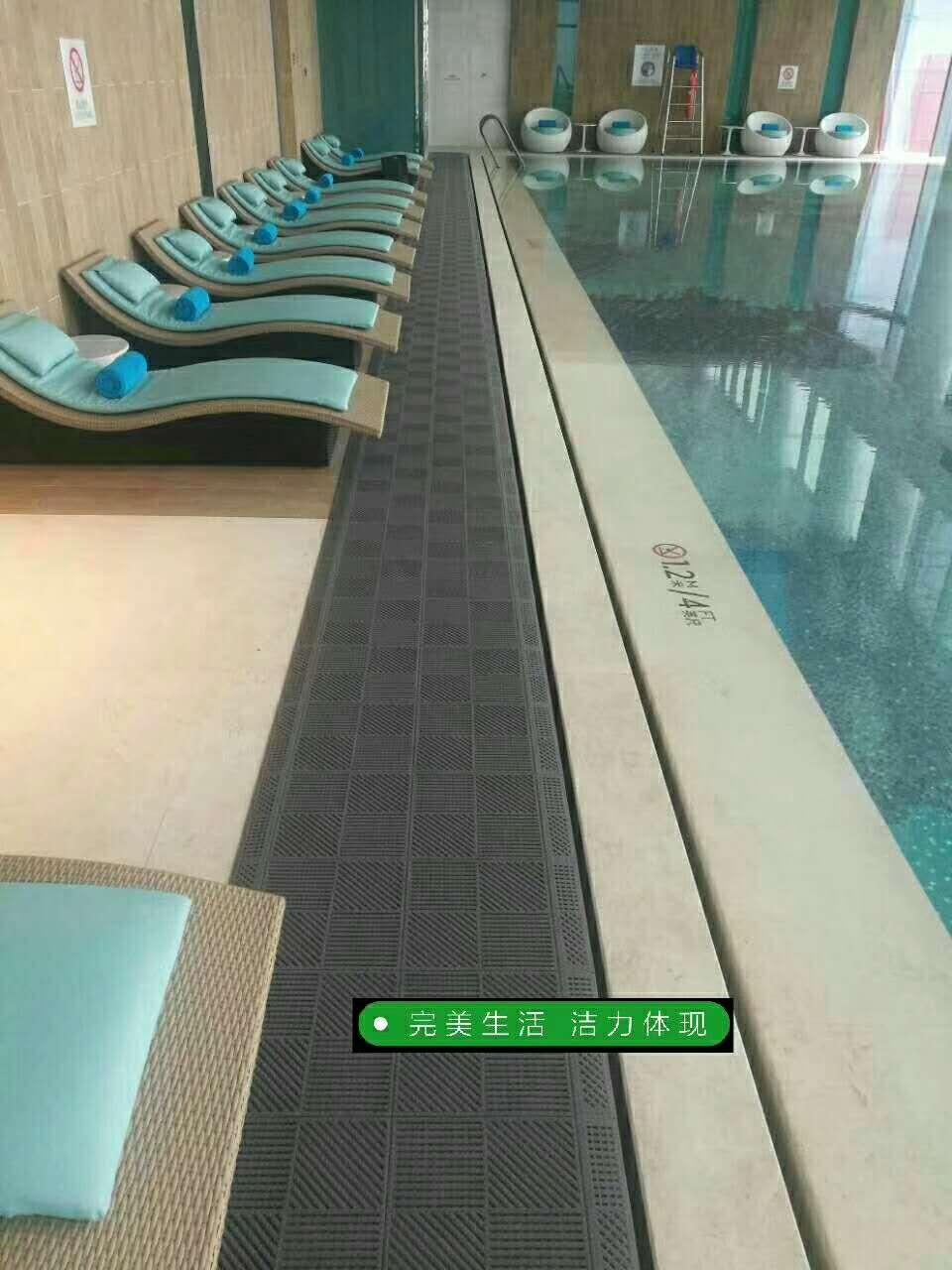 三合一地垫供销-山东地区专业的防滑防水地垫